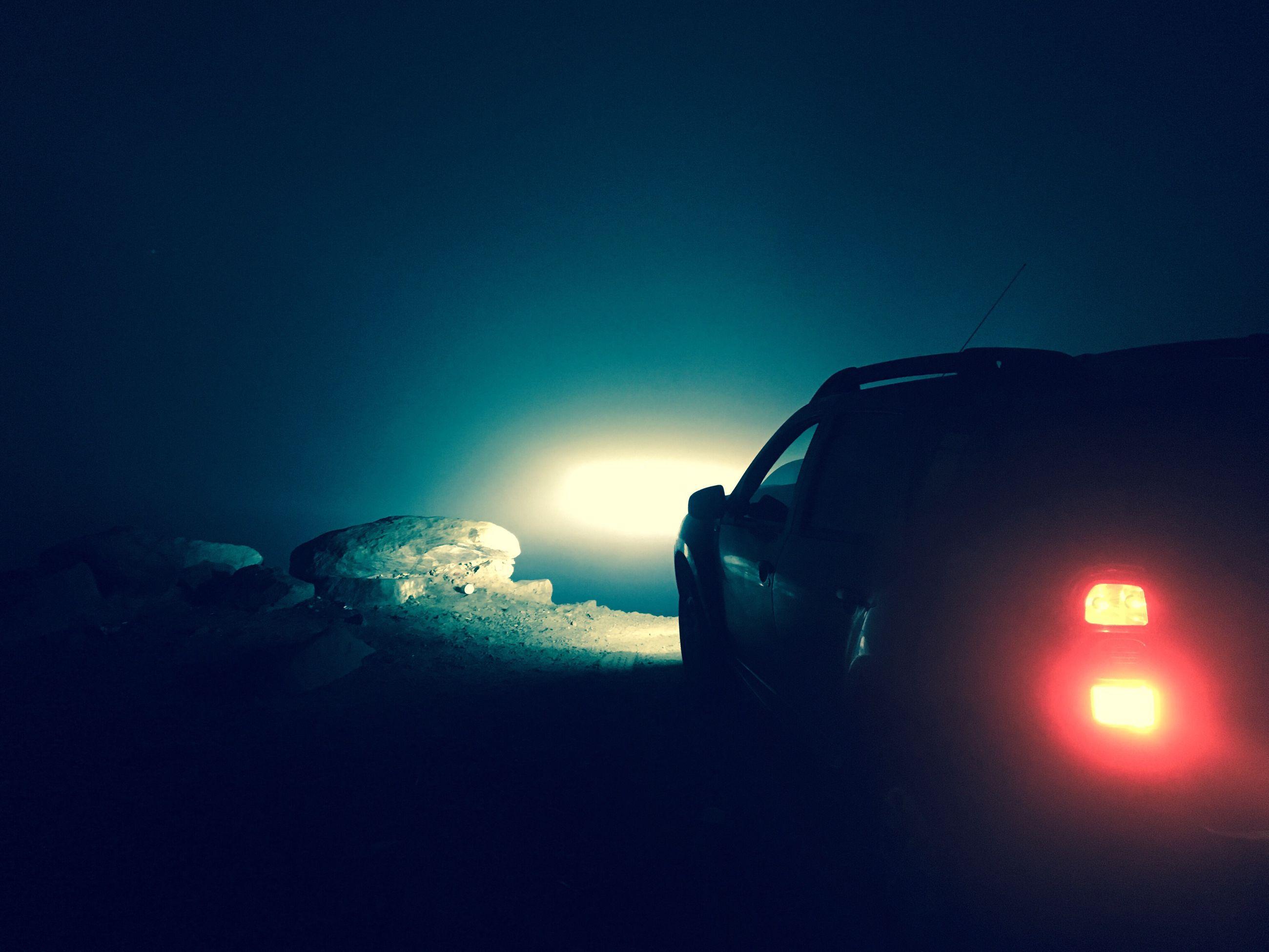 illuminated, night, transportation, lighting equipment, land vehicle, car, no people, sky, nature, architecture, outdoors, close-up