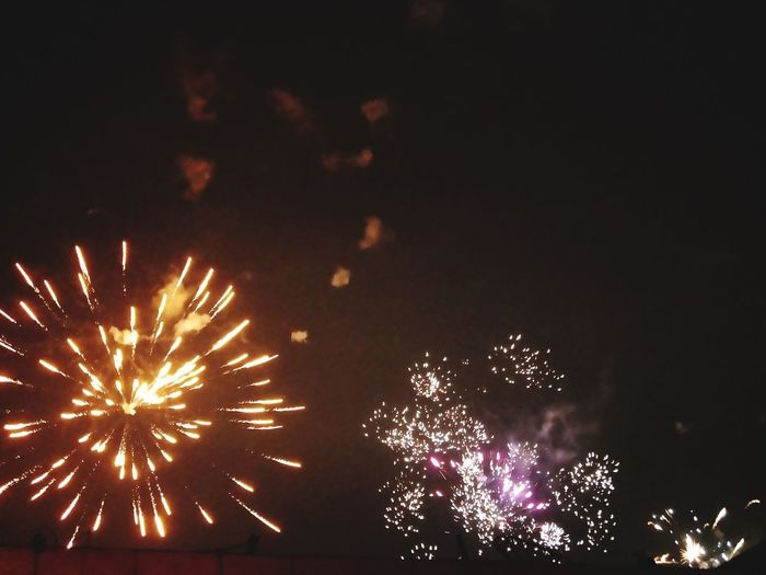Firework Display Celebration Firework - Man Made Object Exploding Night Event Arts Culture And Entertainment