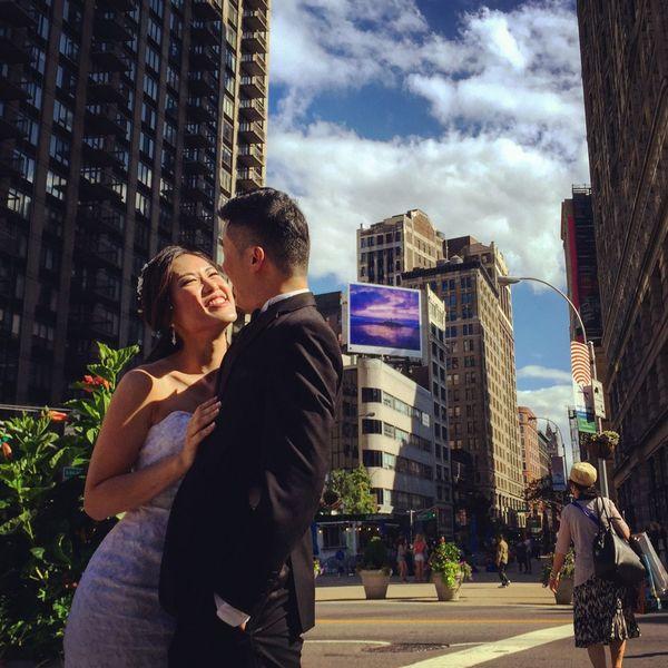Street Photography Wedding Marraige