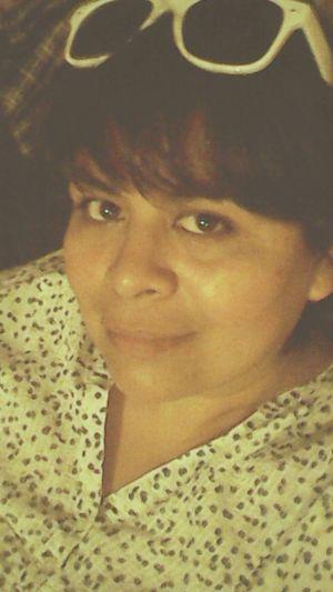 That's Me Hi! Today ♥ EyeEm EyeEm Woman Hello ❤ Mexican Beauty I'm So Ugly. ;) :)