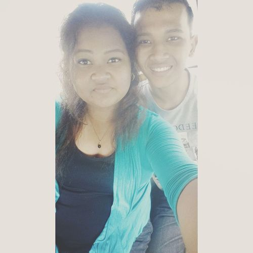 Brother Sister Love  Good Day! Selfieeee FAMILY <3