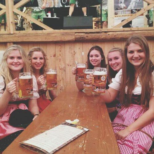 Oktoberfest ! Deutschland. Dein Tag