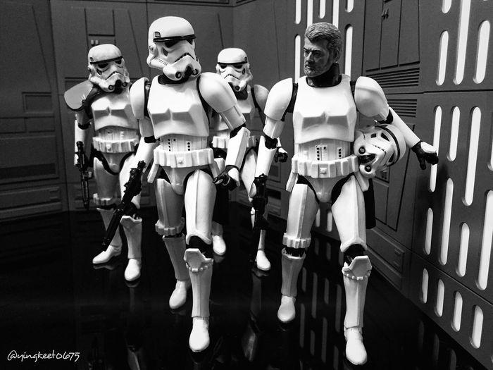 Stormtrooper Toyphotography Starwarstheblackseries Hasbro Toys BlackSeries6Inch Toycommunity Hasbrotoys Starwars TBSFF HasbroStarWars Hasbroblackseries Georgelucas