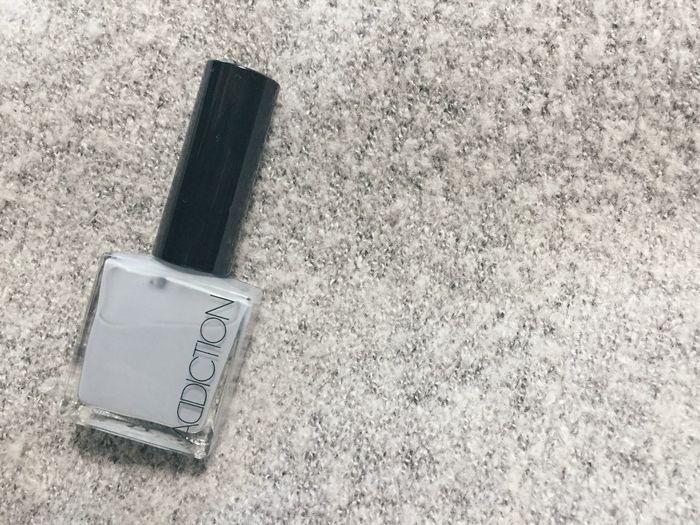 New in. My favorite nail polish!! Addiction Nails Nailpolish Favorite ネイルポリッシュ ネイル マニキュア KAWAII