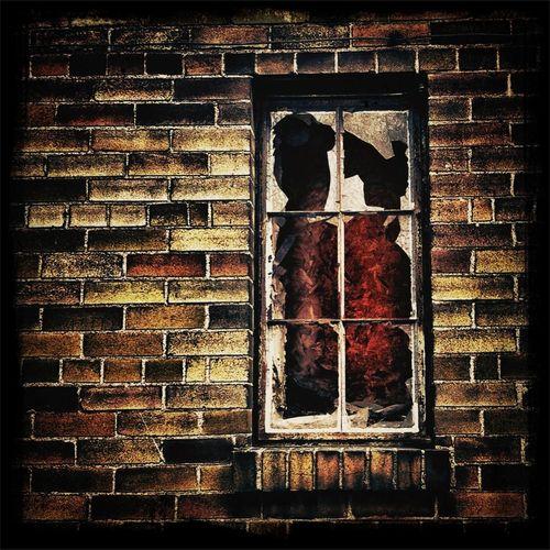 Abandoned Abandoned & Derelict Brickporn