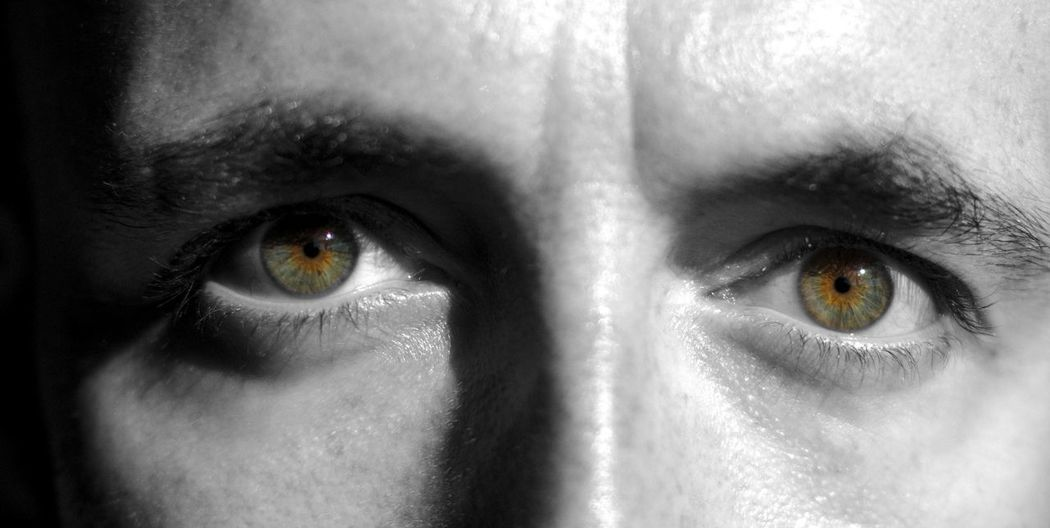 Portrait Human Eye Human Body Part Human Face Looking At Camera One Person Portrait Eye Eyesight