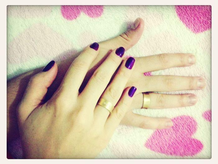 Noivos *-* Te Amo, Futuro Marido :)