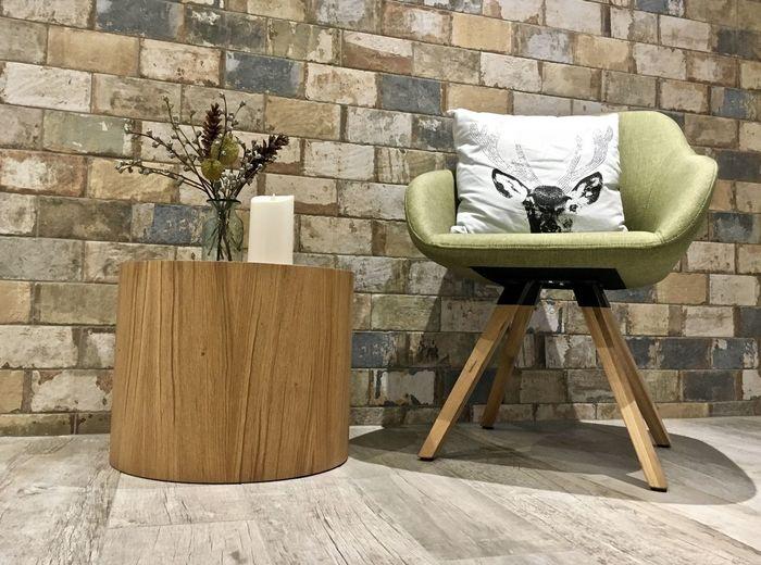 Wall Wood -