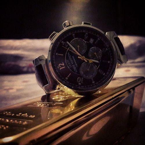 Onemillion Louis Vuitton Lv277 pacorabanne absolutelygold
