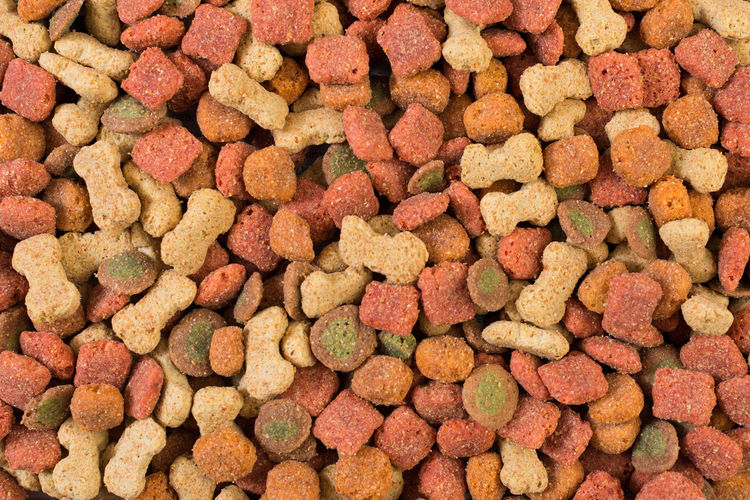 Dog food background Dog Food Textured  Abstract Abundance Animal Animal Food Animal Themes Backgrounds Close-up Directly Above Dog Biscuit Food Full Frame Large Group Of Objects Macro Multi Colored No People Pattern Pet Food Texture Variation