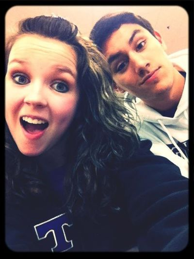Study Hall With Serge! ❤
