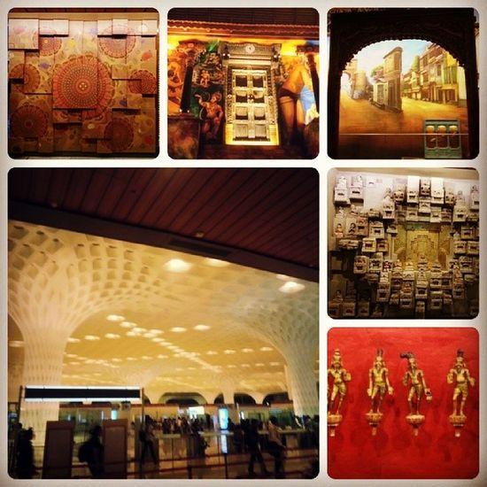 D new n elegant international airport terminal Terminal2 T2 Mumbai Airport
