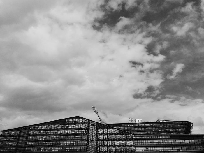 t-center Monochrome Black&white Blackandwhite Vienna