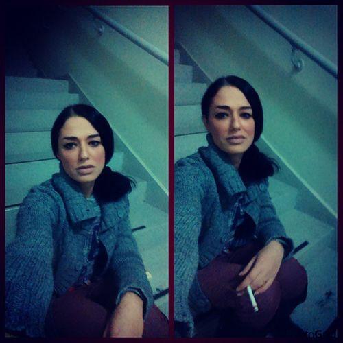 Sigara Kaçamak Gizli_yer ???? Me selfie PhotoGrid
