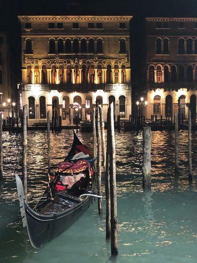 Venedig bei