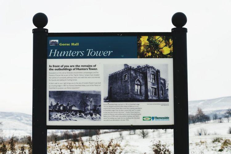 Heritage walk. Gorse Hall Stalybridge Beatrix Potter Sign History Outdoors Day No People Close-up