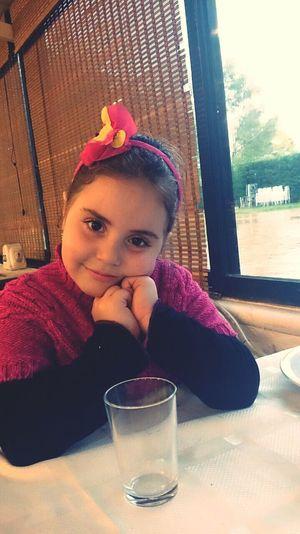 حبيبتي ابنتي