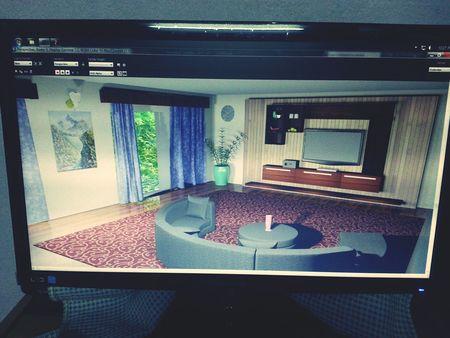 Was doin project. Project Interior Design 3d Model