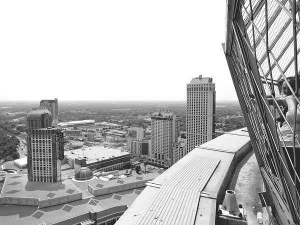 Buildings B&w Casino Hotels Niagra Falls Ontario  Niagara City Skyline Skyline Niagara Skyline A Bird's Eye View EyeEm Ready