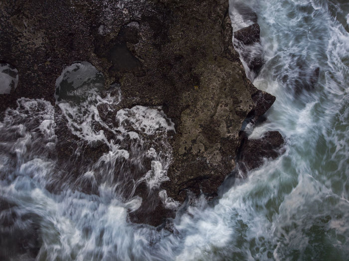 Dronephotography Aerial View Aerial Long Exposure Water Backgrounds Astronomy Sea Full Frame Beach Close-up Sky Wave Shore Crashing Rocky Coastline Ocean Sand Force