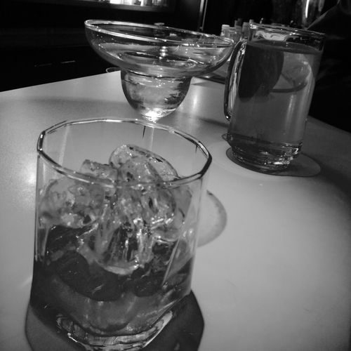 Drinks With Friends White Rum Wintertime
