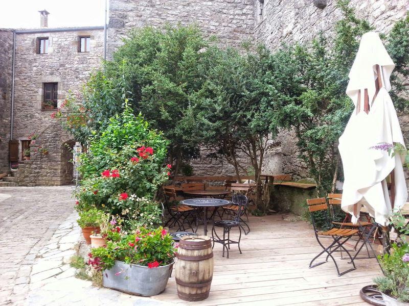 Moyen âge Saint-cirq-lapopie Midi-Pyrenees History Villagemedieval France Lot