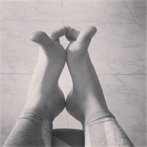 Gapsong Me Foot