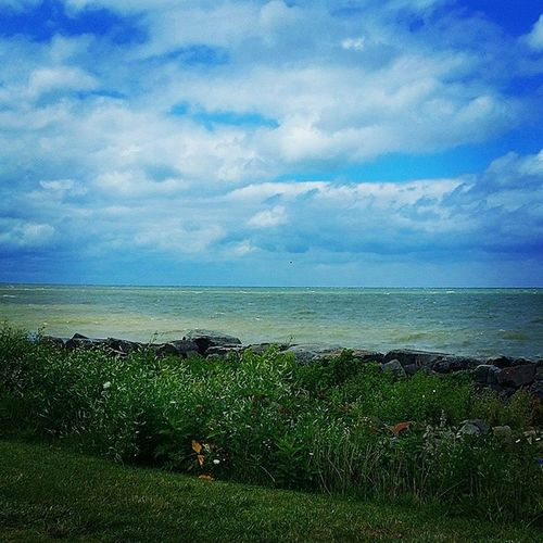 Lake Erie Cleveland CLE  ThisisCLE Iflcle clevelandgram 216 lakeerie