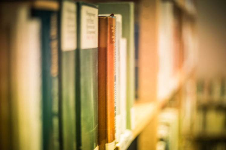 Andernach Booking A Room EyeEm Best Shots Archives Book Book Cover Bookshelf Bookstore Close-up Color Day Education Eye4photography  Germany Indoors  Large Group Of Objects Learning Library Library Book Literature No People Research Selective Focus Shelf Wisdom