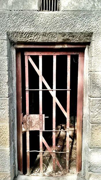 Convictcountry