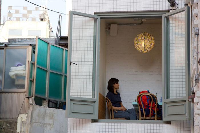 Cafe Cafe Time City Door Glass Indoors  Transparent Urban Window