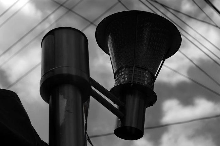 EyeEmNewHere Street Black&white