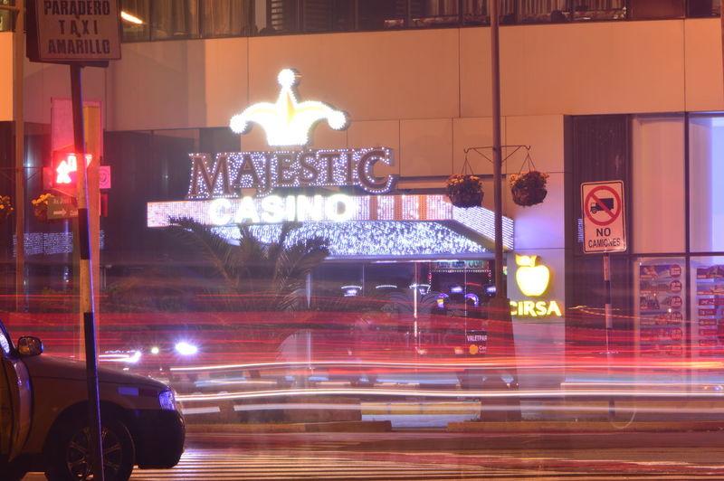 Casino Casino Night Casino Royale City City Street Illuminated Night Transportation