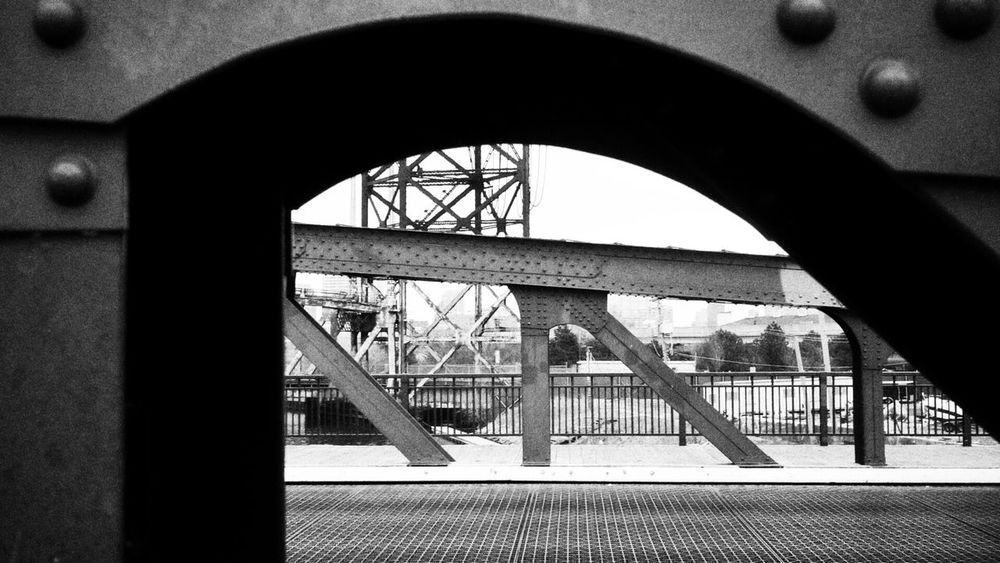 Iron Urbanexploration Street Photography Blackandwhite Travel Photography Chicago Urban Geometry Geometry Pattern Discover Your City Exploring Geometry Shapes And Forms Bridge