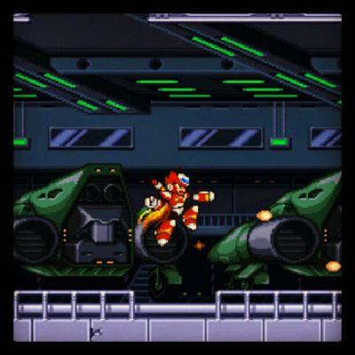 A hero Snes Nintendo Videogames CAPCOM megamanX3 Zero retrogeek