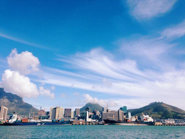 My Favorite Place Harbour ocean Ocean