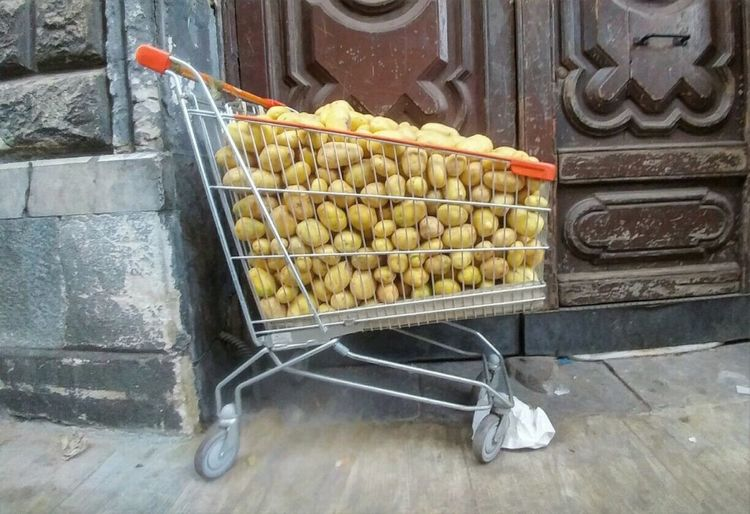 Ballaro' City Street Storytelling Tradition Close-up Food Stories Photography Urbanexploration