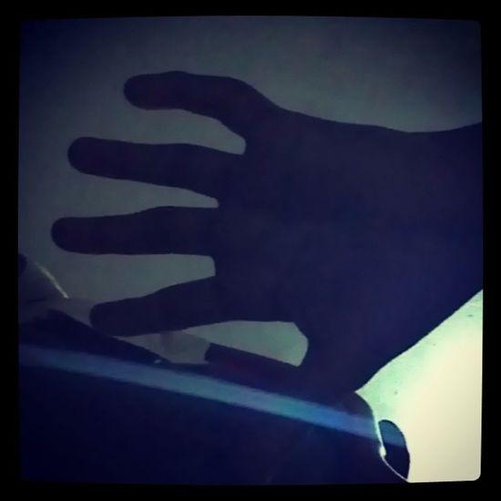 Mi mano Nadaquehacer