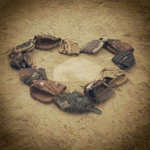 #baseball Cute <3