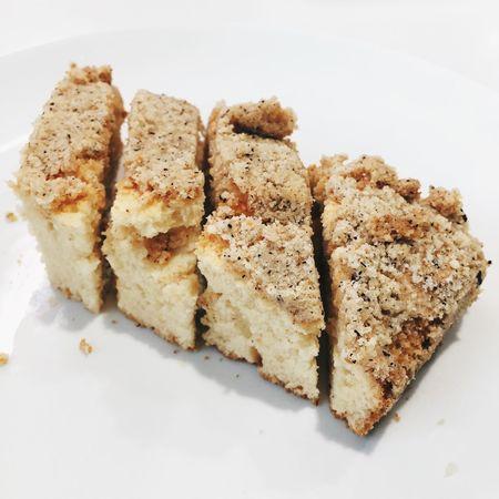 Cake Baked Goods Baking Cinammon