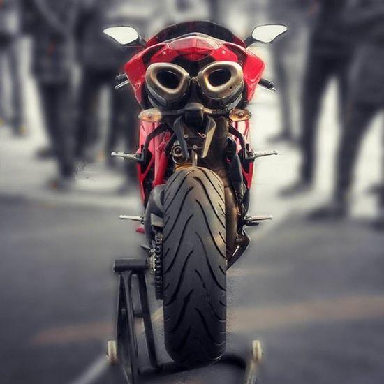 Ducati848