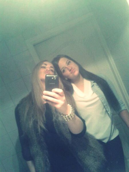 Party Hard Special Friend Love Her ❤ Crazy Times