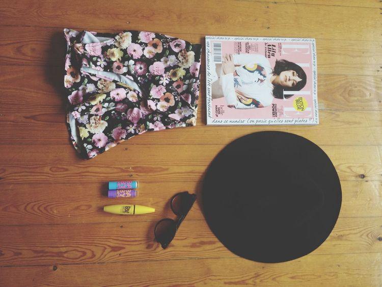 Shopping Holiday Elle Magazine Beauty