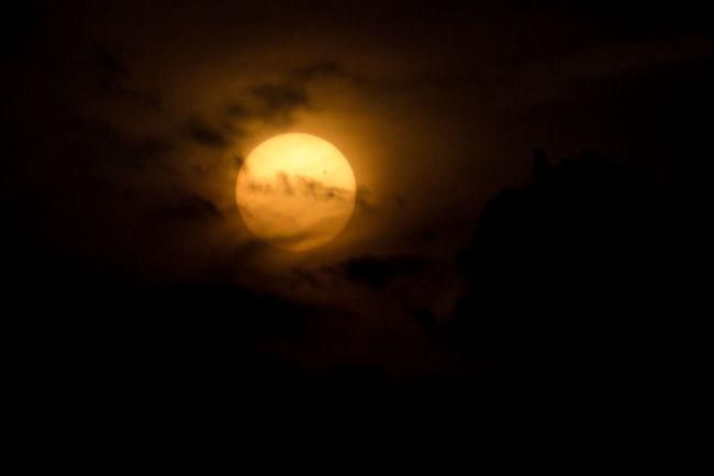 Venus Transit & Clouds Sun Nature Sky Space Star Venus Venus Transit Planet Astronomy Clouds