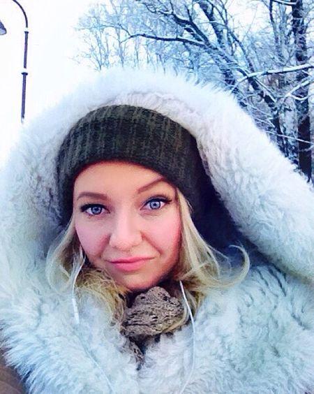 А уже завтра на смену зиме придет легкая оттепель паркпобеды Park Pobedy Spb