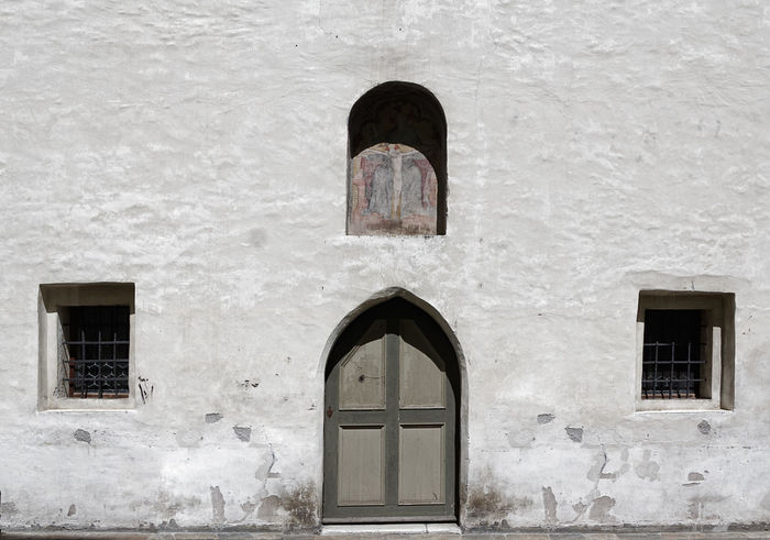 Architecture Arch Architecture Building Exterior Built Structure Door No People Old Architecture Old Building Charms Old Building Exterior Outdoors Window