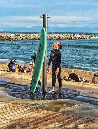 Surfer Surf