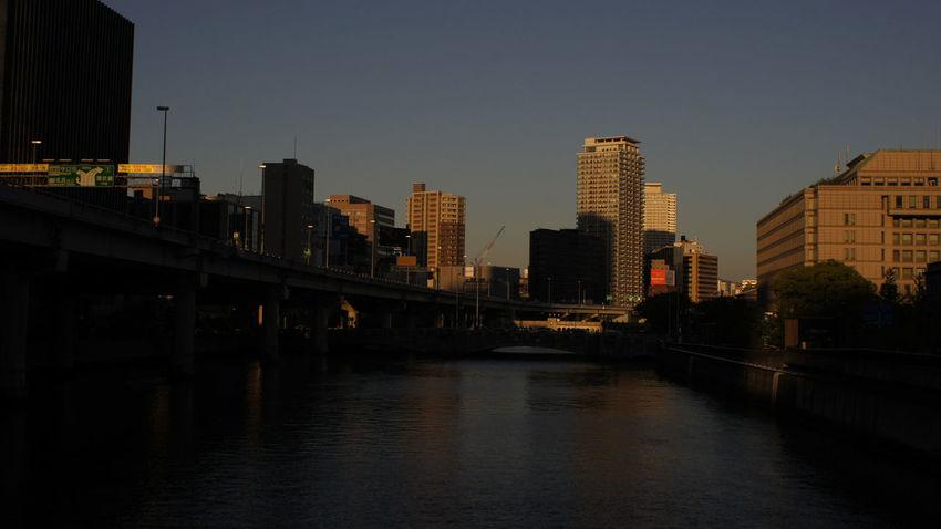 Skyscraper Architecture Urban Skyline Cityscape Building Exterior Built Structure Sky Takumar 28mm F3.5 Nex5 Day Cityscape Sunset