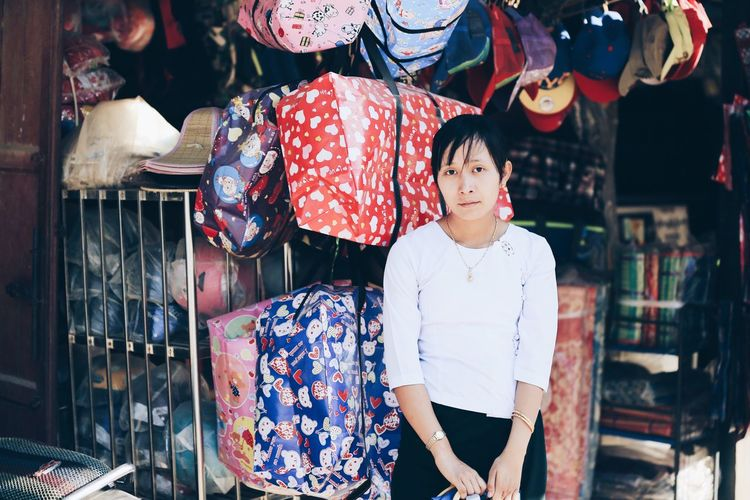 Women Vendor White White Color White Clothes Gaze Bagan Bagan, Myanmar Myanmar Myanmar View Myanmarphotos Myanmarstreetphotography Streetphotography Street Photography Canonphotography Humanistic Photography ASIA Temperament Beauty One Person People Shop Market Market Rely