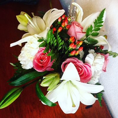 Flowers Flower Flowerporn Flowerpower Mom Day Happy Luvya mom! 😘